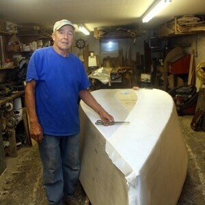 """""""From Shore to Shore"""": Exploring Boat Building on Long Island"""
