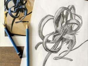 Sketching: Draw and Discover