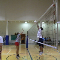 Intramural 4on4 Indoor Volleyball League Registration