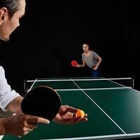 Intramural Singles/Doubles Table Tennis Registration