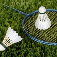 Intramural Singles/Doubles Badminton Registration