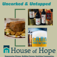 House of Hope Uncorked & Untapped