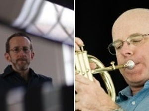 Harry Appelman with Dave Ballou LIVE STREAMING CONCERT