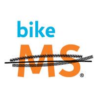Bike MS logo