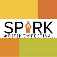 Spark Writing Festival Logo