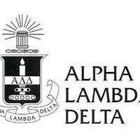 Alpha Lambda Delta Officer Meeting