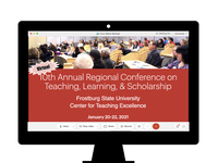 10th Annual Regional Conference on Teaching, Learning, & Scholarship