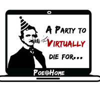 Birthday Bash - A Toast to Poe