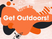 How to Get Outdoors! Info Clinic