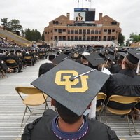 CU Discover Series-Demystifying Academic Traditions and Regalia