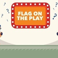 Flag on the Play (Cancelled)