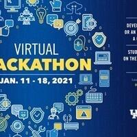 Virtual Hackathon for UK Students