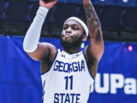 Georgia State University Men's Basketball vs Georgia Southern University