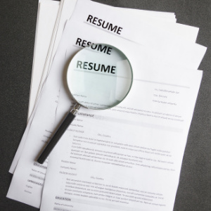 Resume and Cover Letter Review Drop-in Hours