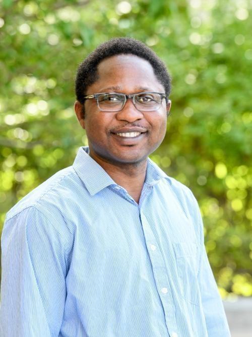 Dr. Olanrewaju Morenikeji