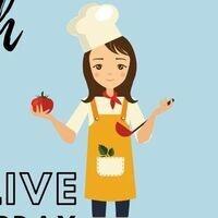 Cooking with Carolina