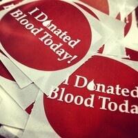 Blood Drive: Redwood Campus
