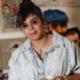 Virtual Art Talk:  Aurora Molina