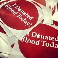 Blood Drive: Miller Campus