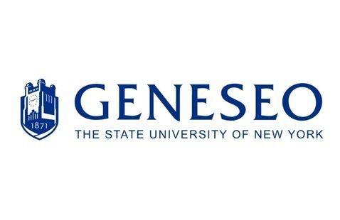 SUNY Geneseo Transfer Representative Visit
