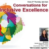 Conversations for Inclusive Excellence