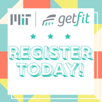 getfit Registration Kick Off