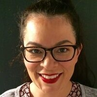Guest speaker (AECS): DianeGarcia-Gonzales, UCLA