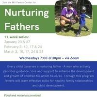 Nurturing Fathers