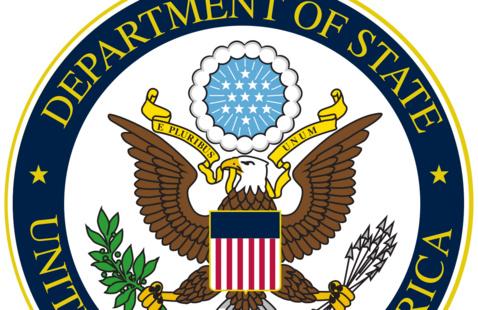 U.S. Deptarment of State Logo