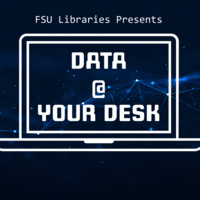 Data @ Your Desk Virtual Workshop: Introduction to SQL