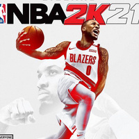NBA 2K21 eSports League