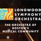 Nebraska Medical Orchestra: Longwood Symphony's Music, Medicine, and Service
