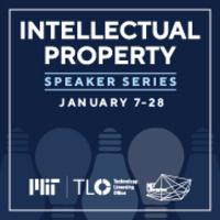 2021 IP Speaker Series Event Image