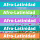 An introduction to Afro-Latinidad