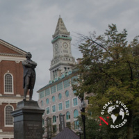 Boston's Revolutionary History: Visiting the Freedom Trail and the Black Heritage Trail