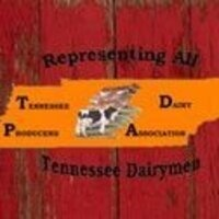 Emblem for Tennessee Dairy Producers Association