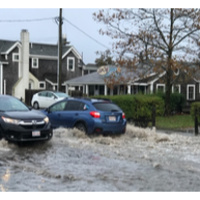 Public Meeting: Mapping Storm Tide Pathways
