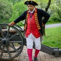 Soldiers of Color in George Washington's Army