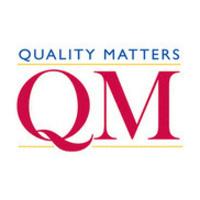 COLTT: Applying the Quality Matters Rubric Workshop (Virtual)