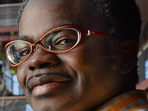 Dr. Kwabena Boahen
