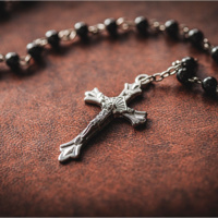 Rosary on Zoom
