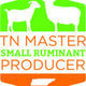 Tennessee Master Small Ruminant Producer Logo