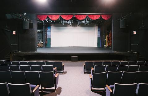Theatre Arts Listening Session