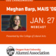OSU Changemakers: Meghan Barp