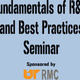 Fundamentals of R&M  Virtual Learning