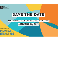 5th Annual National Day of Racial Healing