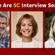 We Are SC Interview: President Carol L. Folt with Emily Nix and Jack Feinberg