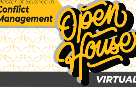 MSCM Virtual Open House
