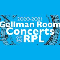 CANCELLED Gellman Room Concert Livestream: Mark Valenti