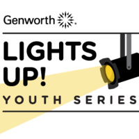 Genworth Lights Up! Youth Series:  Let Me Be Your Star!